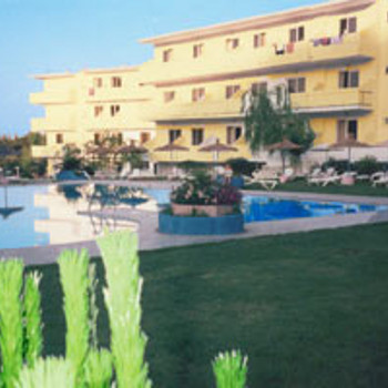 Image of Achousa Hotel