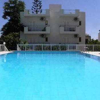 Image of Acropolis Apartments