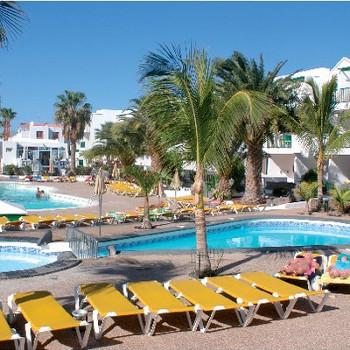 Image of Lanzarote