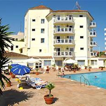 Image of Acuarium Hotel