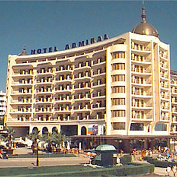 Image of Admiral Hotel