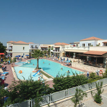 Image of Aegean Houses Hotel