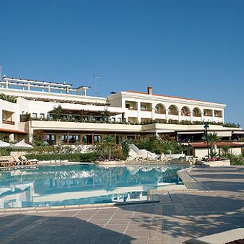 Image of Aegean Melathron Hotel