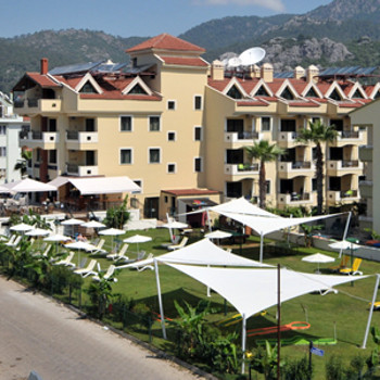 Image of Aegean Princess Exclusive Aparthotel