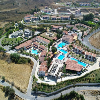 Image of Aegean View Hotel