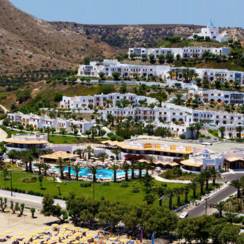 Image of Aegean Village Hotel