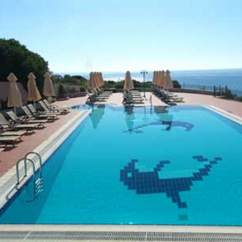 Image of Aeolos Beach Hotel