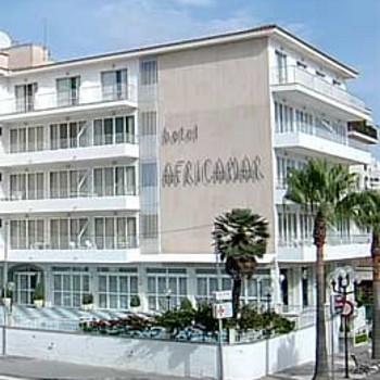 Image of Africamar Aparthotel