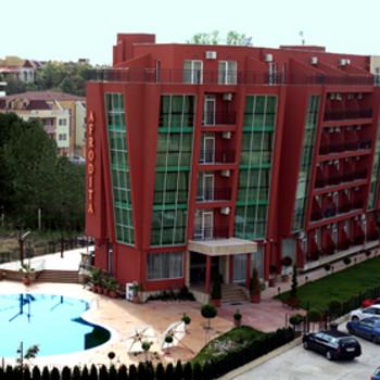 Image of Afrodita II Hotel