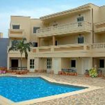 Image of Afrodite Villa Studios & Aparthotel