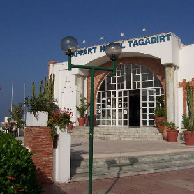 Image of Agadir