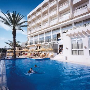 Image of Agapinor Hotel