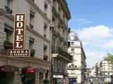 Image of Agora Saint Germain Hotel