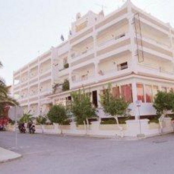 Image of Agrellis Hotel Studios & Apartments