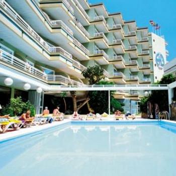 Image of Agua Beach Hotel