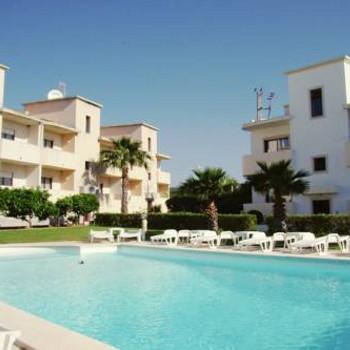 Image of Agua Marinha Residence Hotel