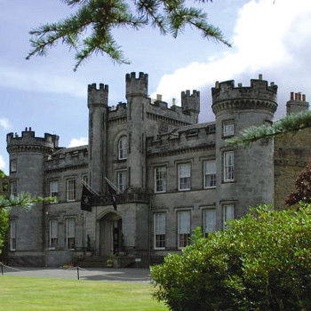 Image of Airth Castle Hotel & Spa Resort