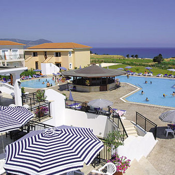 Image of Akamanthea Holiday Village Hotel