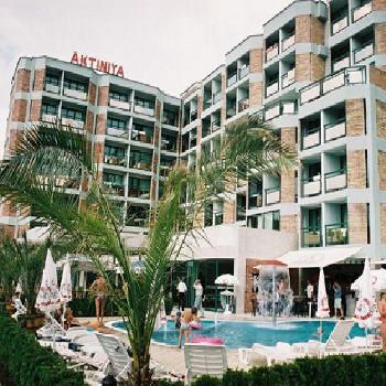 Image of Aktiniya Hotel