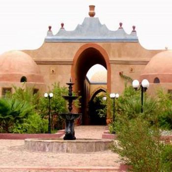 Image of Luxor