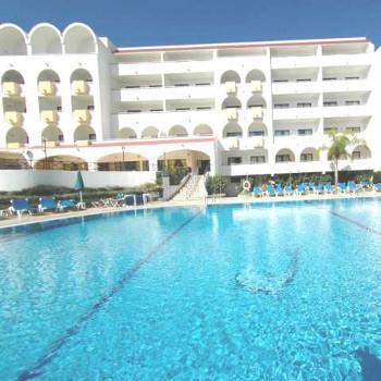 Image of Alagoamar Hotel