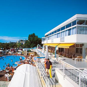 Image of Albatros Hotel