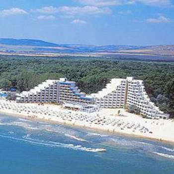 Image of Albena Beach Club Hotel