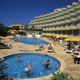 Albufeira Holiday Reviews, Algarve, Portugal - Holiday Truths