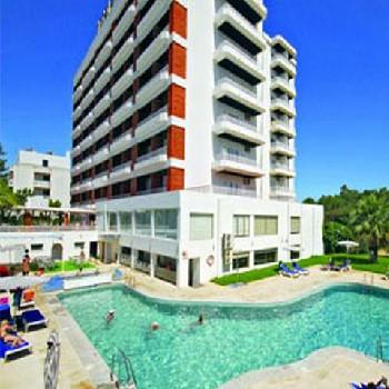 Image of Alcazar Hotel
