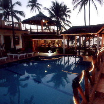 Image of Alcove Resort Hotel