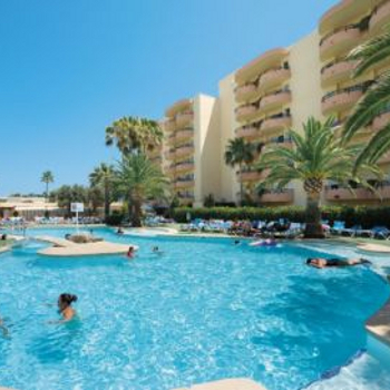 Image of Alcudia Beach Apartments