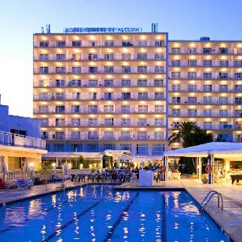 Image of Alcudia Hotel
