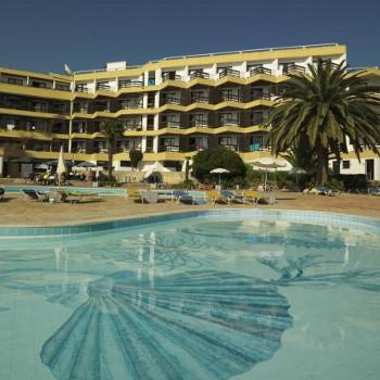 Image of Aldeia Hotel