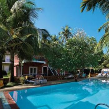 Image of Aldeia Santa Rita Hotel