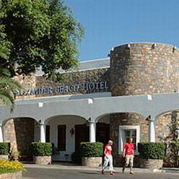 Image of Alexander Beach Hotel