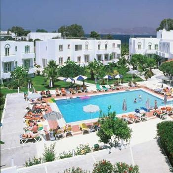 Image of Alexandra Beach Hotel