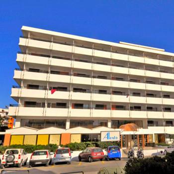 Image of Alexia Hotel