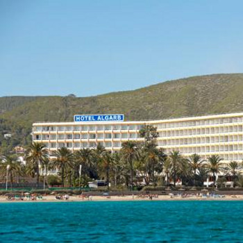 Image of Algarb Hotel