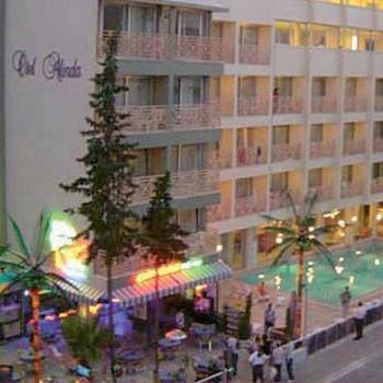 Image of Alinda Hotel