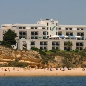 Image of Alisios Hotel