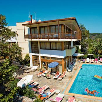 Image of Alkyon Hotel