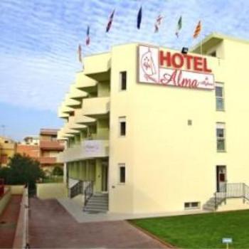 Image of Alma di Alghero Hotel