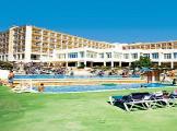 Image of Almirante Farragut Hotel
