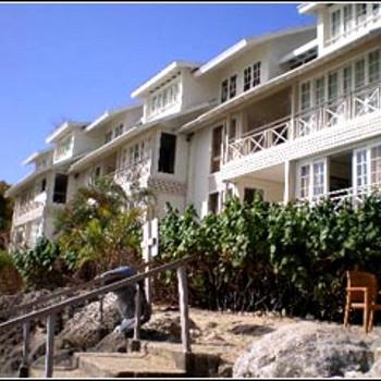 Image of Almond Beach Club & Resort
