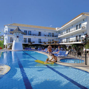 Image of Almyrida Beach Resort