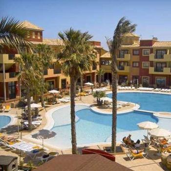 Image of Labranda Aloe Club Resort Hotel