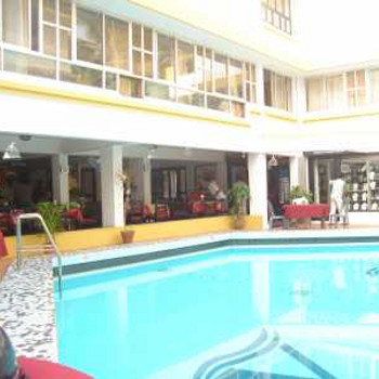 Image of Alor Holiday Resort Hotel