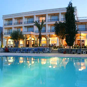 Image of Altinkaya Holiday Village Bungalows & Hotel