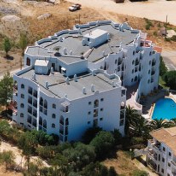 Image of Alvor Club Apartments