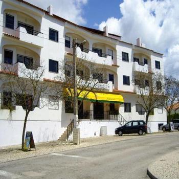 Image of Alvor Jardim Aparthotel